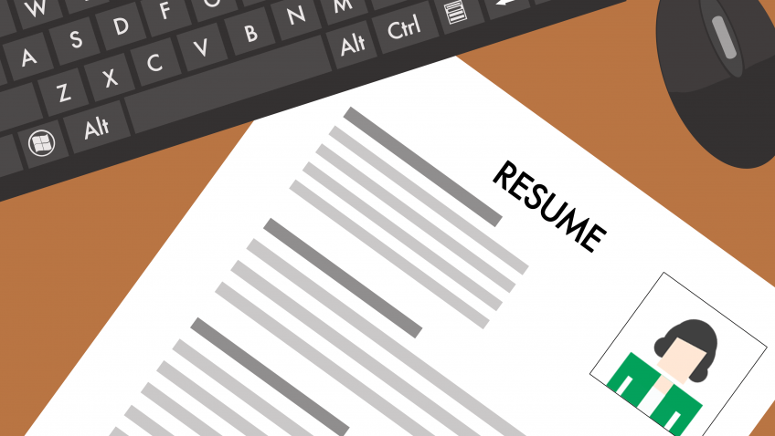 Things That Professional Resume writing Service Offers to Their Clients