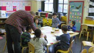 special needs schools