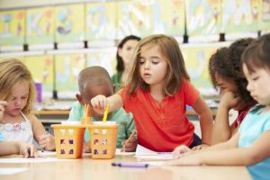 best nursery schools