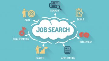 Searching for job vacancy is now made easier
